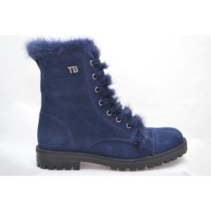 TB 3004-NAVY blauw